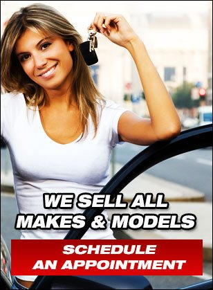 Used cars for sale in Springfield