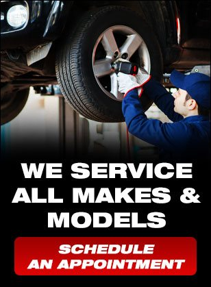 Repair & garage facilities in Springfield, MA